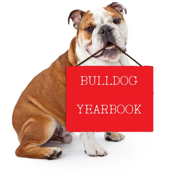 Don't be Left Out.  Get Your Yearbook Today.
