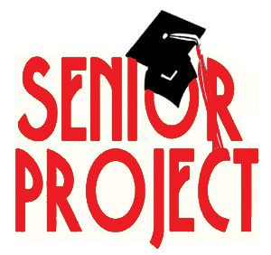 Senior Projects will be on Friday, May 22, 2020. There will be no School for Grades 5-12.