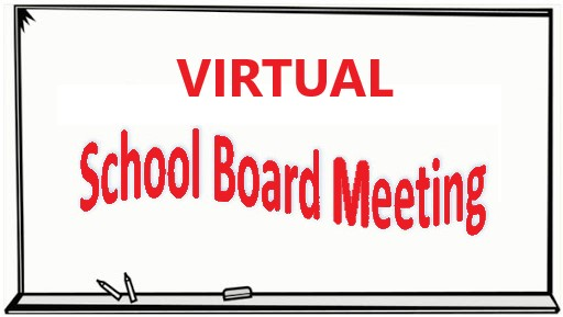 The Freedom Area School District will be conducting a virtual school board meeting via Zoom on Thursday, March 11, 2021, starting at 7 pm.