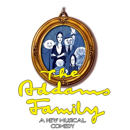Freedom High School Drama  Presents: <br> The Addams Family.