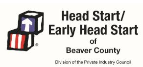 Apply Now! Head Start/ Early Head Start of Beaver County.