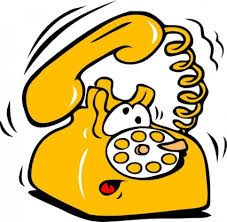 We will begin the process of replacing the district phone system starting June 10th.  During the next several weeks, phone service to our building will be disrupted.